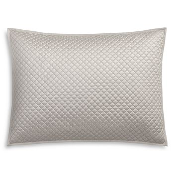 Hudson Park Collection - Silk Quilted King Sham - 100% Exclusive