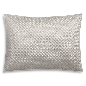 Hudson Park Collection Silk Quilted King Sham - 100% Exclusive