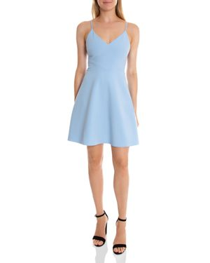 Likely Austin Fit-and-Flare Dress