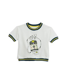 Sovereign Code - Girls' Halle Say Cheese Tee - Little Kid, Big Kid
