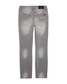 Hudson - Boys' Jagger Slim-Straight Jeans - Big Kid