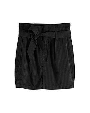 Scotch R'Belle Girls' Belted Skirt - Big Kid