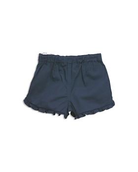 Sovereign Code - Girls' Chella Ruffle Shorts - Little Kid, Big Kid