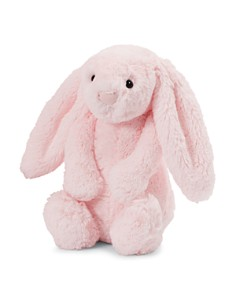 Jellycat - Bashful Pink Bunny, Medium