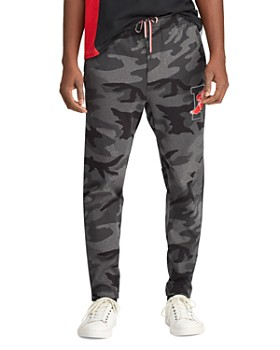 Polo Ralph Lauren - P-Wing Camouflage-Print Jogger Pants ... 2051d4f23