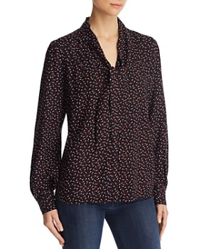 624288c79683e5 PAIGE Women's Tops: Graphic Tees, T-Shirts & More - Bloomingdale's