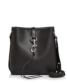 Rebecca Minkoff - Megan Leather Shoulder Bag