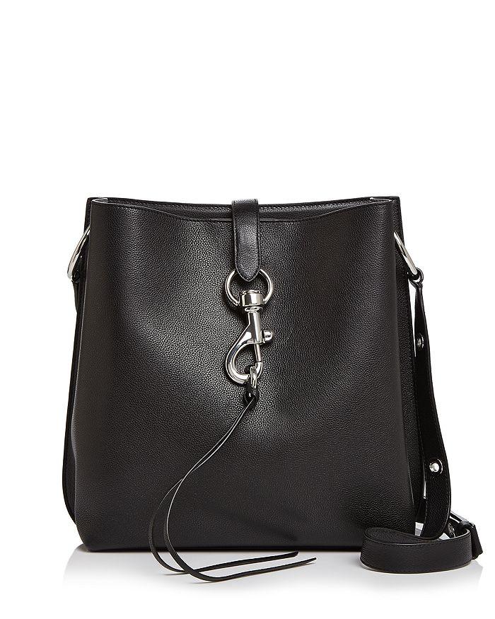 Rebecca Minkoff - Megan Leather Shoulder Bag