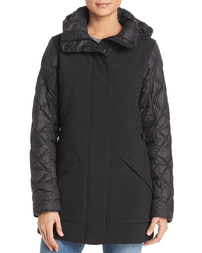 Canada Goose - Berkley Down Coat
