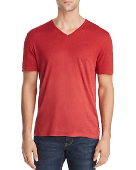 John Varvatos Star USA - Brayden V-Neck Tee
