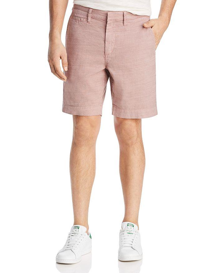John Varvatos Star USA - Flat-Front Shorts