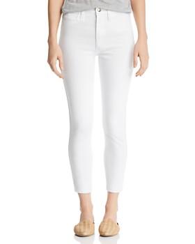 39564f84e5a1 Joe's Jeans - Charlie Crop Skinny Jeans in Hennie ...