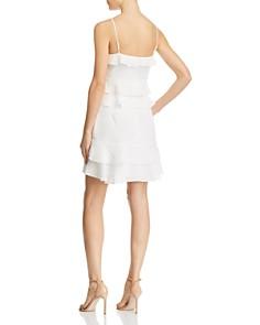 Parker - Kristie Combo Dress