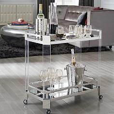 Mitchell Gold Bob Williams - Melrose Bar Cart