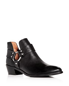 Frye - Women's Ray Harness Booties