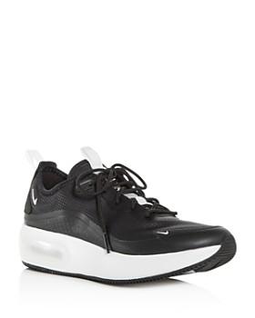 buy popular 5448d b398a Nike - Women s Air Max Dia Low-Top Sneakers ...
