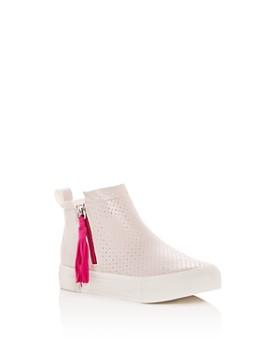 71176de8d20 Dolce Vita - Cris Perforated High-Top Sneakers - Toddler
