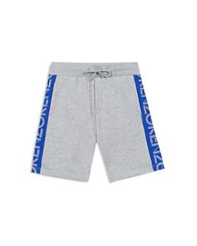 6391f395313d Kenzo - Boys  Logo Fleece Bermuda Shorts - Little Kid ...