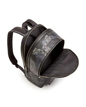 7f08bae944d5 ... COACH - Signature Wild Beast Print Academy Backpack