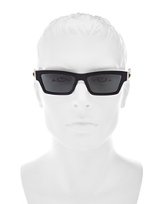 Versace - Men's Square Sunglasses, 55mm