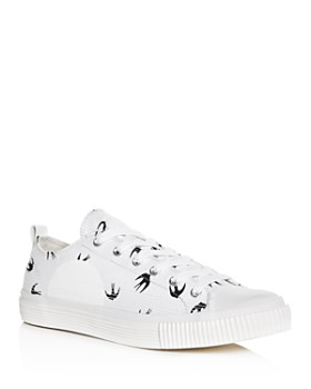 79a9909a826a McQ Alexander McQueen - Men s Plimsoll Low-Top Sneakers ...