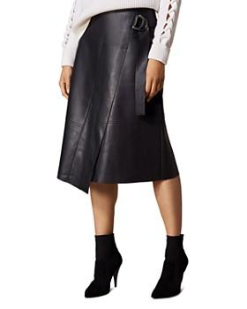 a0250b89bae7 KAREN MILLEN Women's Skirts: A Line, Full, Midi, Maxi & More ...