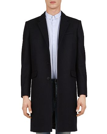 The Kooples - Classic Feltro Coat
