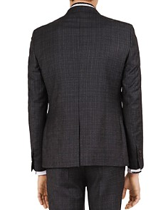 The Kooples - Invisible Tech Classic Fit Blazer