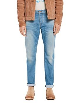0de9866eaf4ea Scotch   Soda - Ralston Slim Fit Jeans in Higher Ground ...