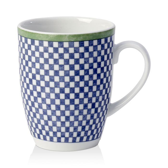 "Villeroy & Boch - ""Switch 3"" Assorted Mugs"