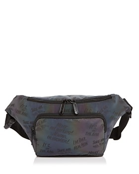 7263bb365715 LeSportsac - x Baron Von Fancy x PINTRILL Belt Bag ...