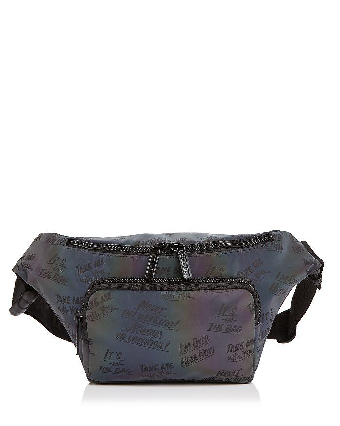 LeSportsac - x Baron Von Fancy x PINTRILL Belt Bag