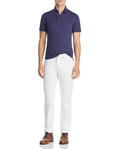The Men's Store at Bloomingdale's - Classic Fit Polo Shirt - 100% Exclusive