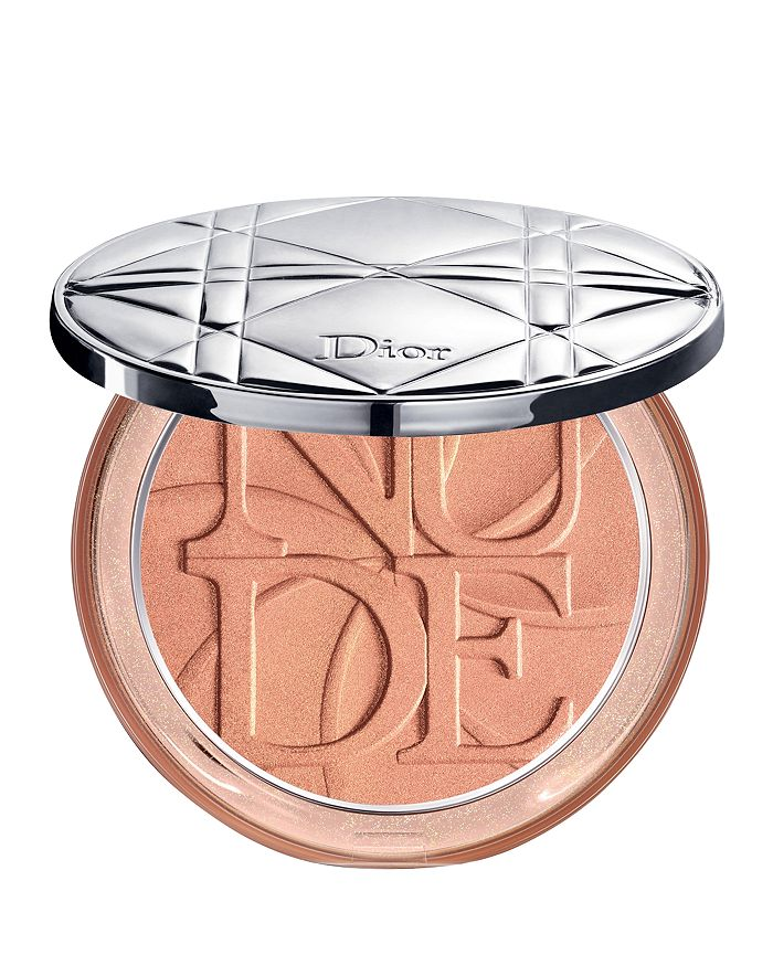 Dior - skin Nude Luminizer Lolli'Glow Powder, Limited Edition