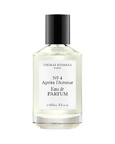 Thomas Kosmala - No. 4 Après l'Amour Eau de Parfum - 100% Exclusive