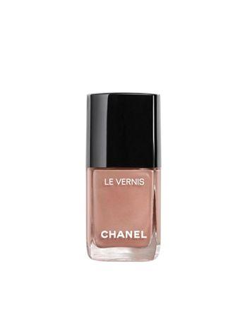 CHANEL - LES PINCEAUX DE LE VERNIS Longwear Nail Colour