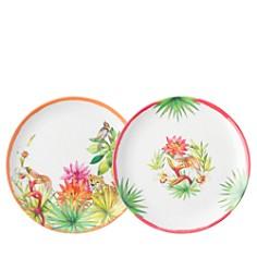 Juliska - Flora & Fauna Melamine Dinnerware Collection