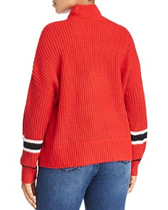 Sanctuary Curve - Speedway Turtleneck Sweater