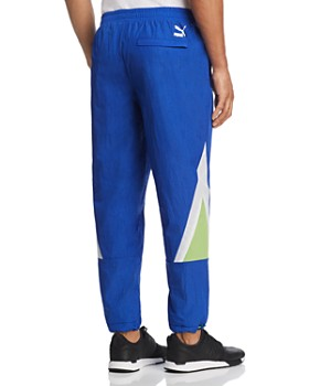 PUMA - 90s Retro Color-Block Track Pants