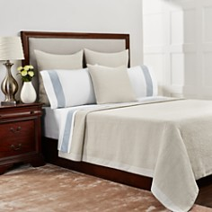 Frette - Pebble Coverlet Collection - 100% Exclusive