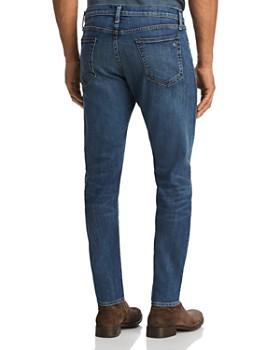 rag & bone - Fit 1 Skinny Fit Jeans in Throop