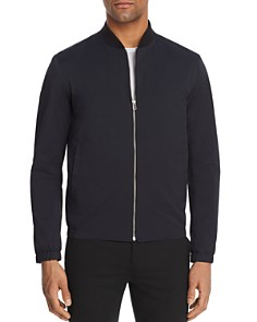 Theory - Amir Stretch Ripstop Jacket - 100% Exclusive
