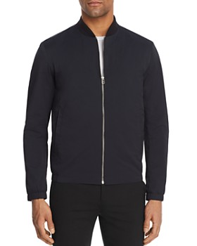 2f837340881 Theory - Amir Stretch Ripstop Jacket - 100% Exclusive ...