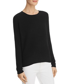 f180cc6e8c C by Bloomingdale s - High Low Cashmere Sweater - 100% Exclusive ...