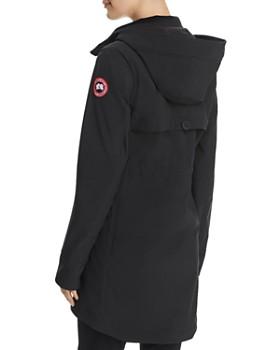 f10aba4d116a Canada Goose - Avery Rain Jacket Canada Goose - Avery Rain Jacket