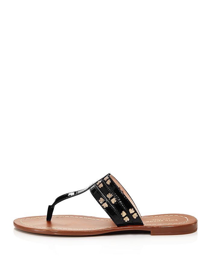 65b54974602b kate spade new york - Women s Carol Thong Sandals