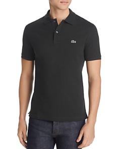 Lacoste - Piqué Slim Fit Polo Shirt
