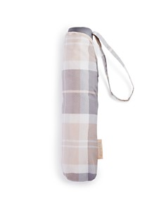 Barbour - Portree Plaid Umbrella