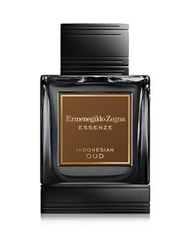 Ermenegildo Zegna - Essenze Indonesian Oud Eau de Parfum 3.4 oz.