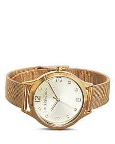 BCBGENERATION - Mesh Bracelet Watch, 32mm